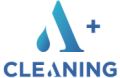 A+ Cleaning Logo