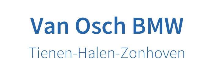Klant A+ Cleaning - Van Osch BMW